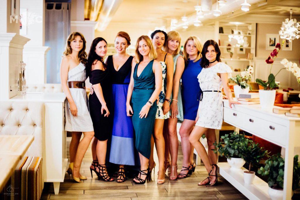 Банкет в ресторане Монтекки Капулетти - лучший ресторан для банкета в Киеве