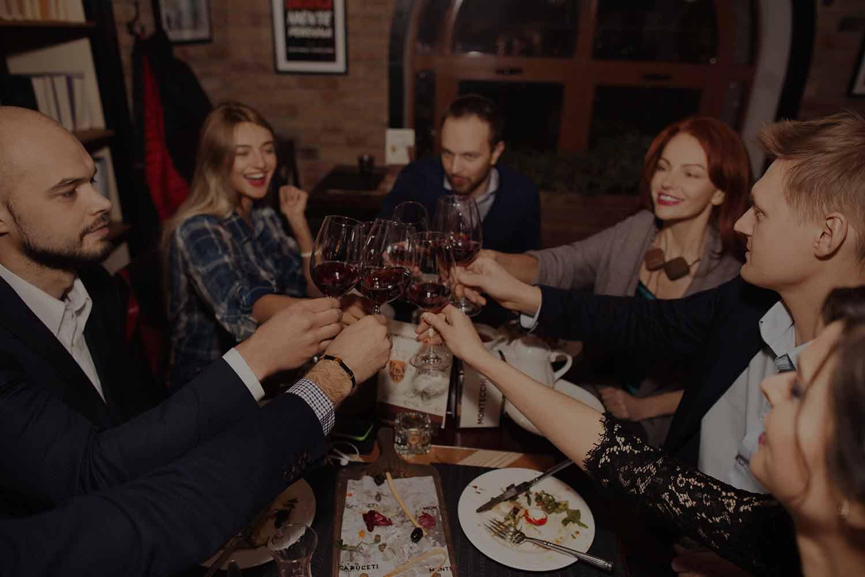 Партнеры ресторана «Монтекки Капулетти»