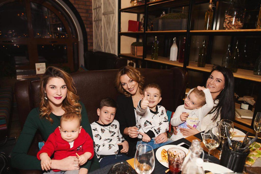 День рождения в ресторане Монтекки Капулети_08