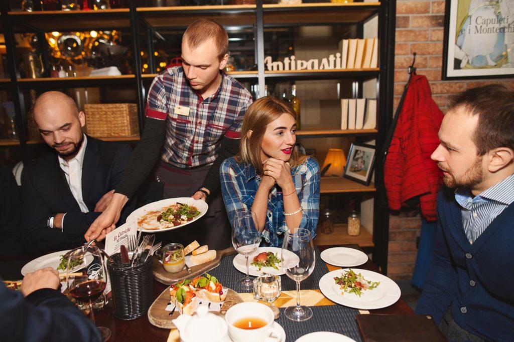 День рождения в ресторане Монтекки Капулети_07
