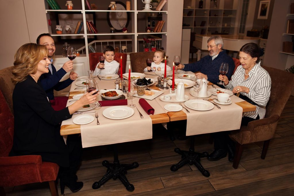 День рождения в ресторане Монтекки Капулети_04