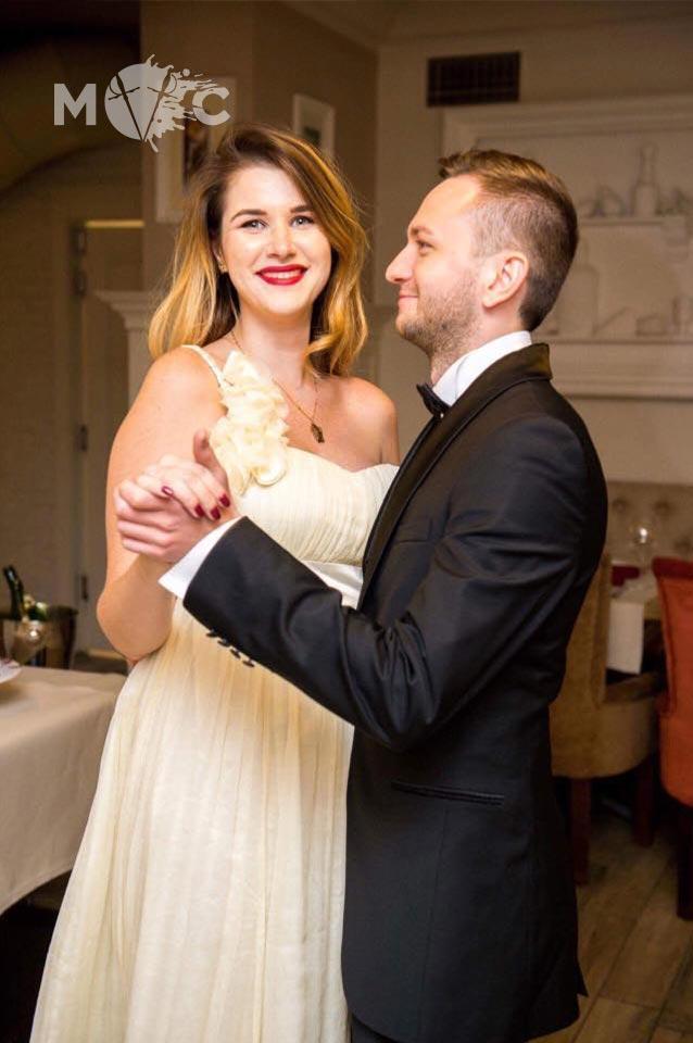 Свадьба в ресторане Монтекки Капулетти (5)