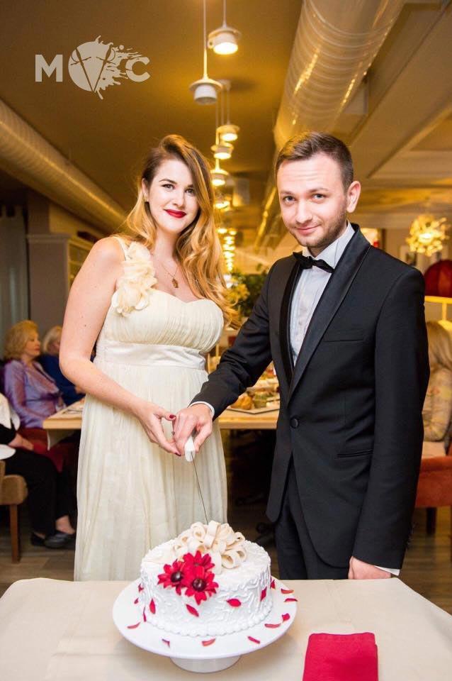 Свадьба в ресторане Монтекки Капулетти (6)