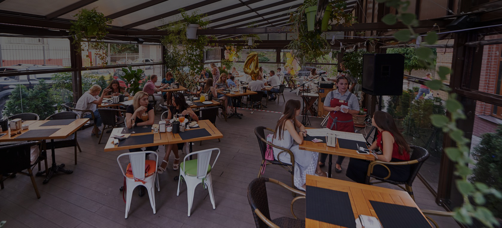 Montecchi  Capuleti   Restaurant